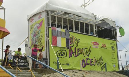 Surf Talentos Oceano destaca os campeões na Prainha