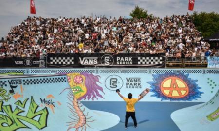 O Vans Park Series está de volta em 2020