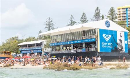 World Surf League cancela todos os próximos eventos de março