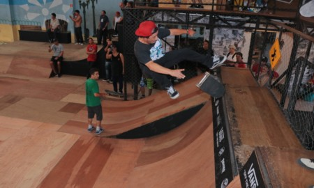 Vans Off the Wall – Old is Gold apresenta Categoria Grand Master