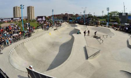 World Skate suspende Aberto de Lima (PER) e estuda nova data para evento