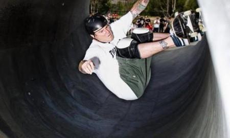 Morre Jeff Grosso, lenda do skate, aos 51 anos