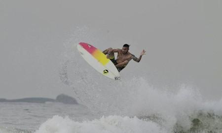 Conheça os campeões do 1º Campeonato Vicentino de Surf Virtual 2020
