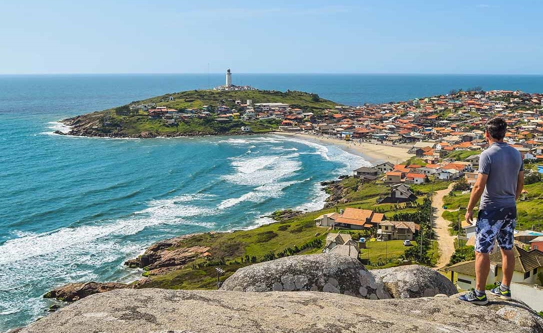 Farol de Santa Marta - Foto Divulgação