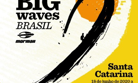 1º Desafio Surfland Big Waves Brasil