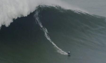 Red Bull Big Wave Awards 2020 tem quatro indicados do Brasil