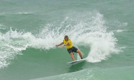 Organização amplia janela para o Surf Talentos Oceano Virtual 2020