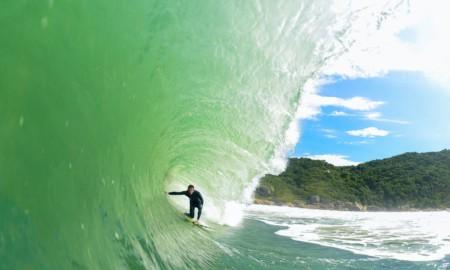 José Muniz vence a Expression Session virtual Surf Talentos Oceano 2020