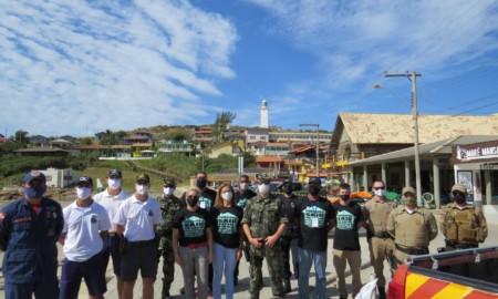 Associações de surfe cobram participação nas decisões da Prefeitura de Laguna