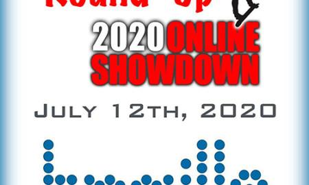 Conheça os brasileiros que vão disputar o World Round-Up Online Showdown