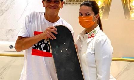 """Sandro Testinha e Bob Burnquist encaram a websérie """"Smile Makers"""" com estréia em Setembro no YouTube"""