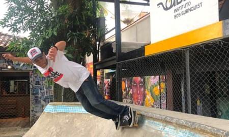 Sandro Testinha estreia na websérie Smile Makers na próxima quarta-feira, dia 11