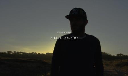 Filipe Toledo lança filme sobre suas melhores viagens
