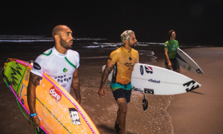 Canais da World Surf League exibem especial com Italo Ferreira no Onda do Bem