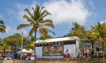 Etapa decisiva do CBSurf Pro Tour na Bahia abre inscrições nesta sexta-feira
