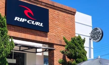Rip Curl inaugura sua segunda loja no Rio Grande do Sul