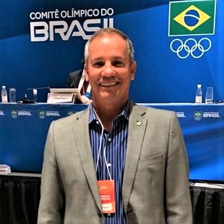 Adalvo Argolo se reelege na CBSurf / Foto Divulgação