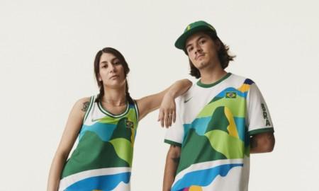 Nike recua e deixa seleção brasileira de skate sem patrocínio