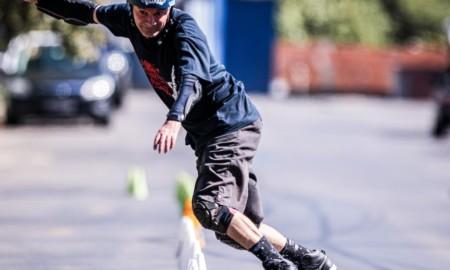 """Skate Slalom do Brasil conquista dobradinha no pódio do """"ISSA"""