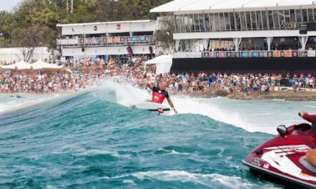 Corona Open Gold Coast apresentado pela Billabong é cancelado