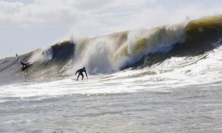 Balneário Camboriú tem onda grande sim!