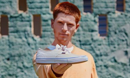 "Vans apresenta a nova linha ""Skate Classics"""