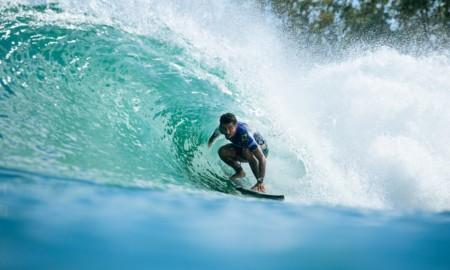 Filipe Toledo vence o Surf Ranch Pro e Brasil volta a dominar os top-3 do ranking