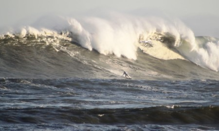 """Encerrada a """"janela"""" do Prêmio Surfland Big Waves Brasil"""