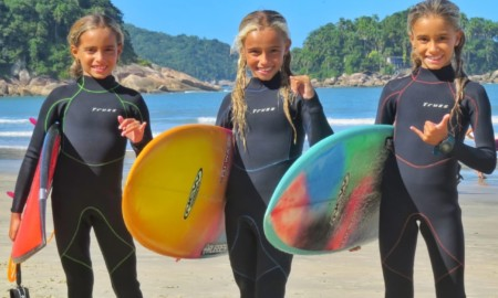 As Marias encaram o Hang Loose Surf Attack pela segunda vez