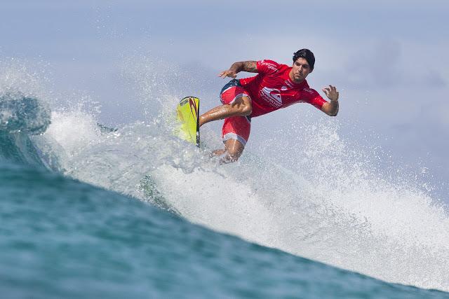 Gabriel Medina (SP) / Foto Kelly Cestari