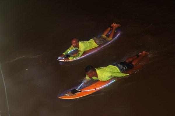 18º Surf na Pororoca de São Domingos do Capim-Surf Noturno-Foto-Jeremy Dias (16)