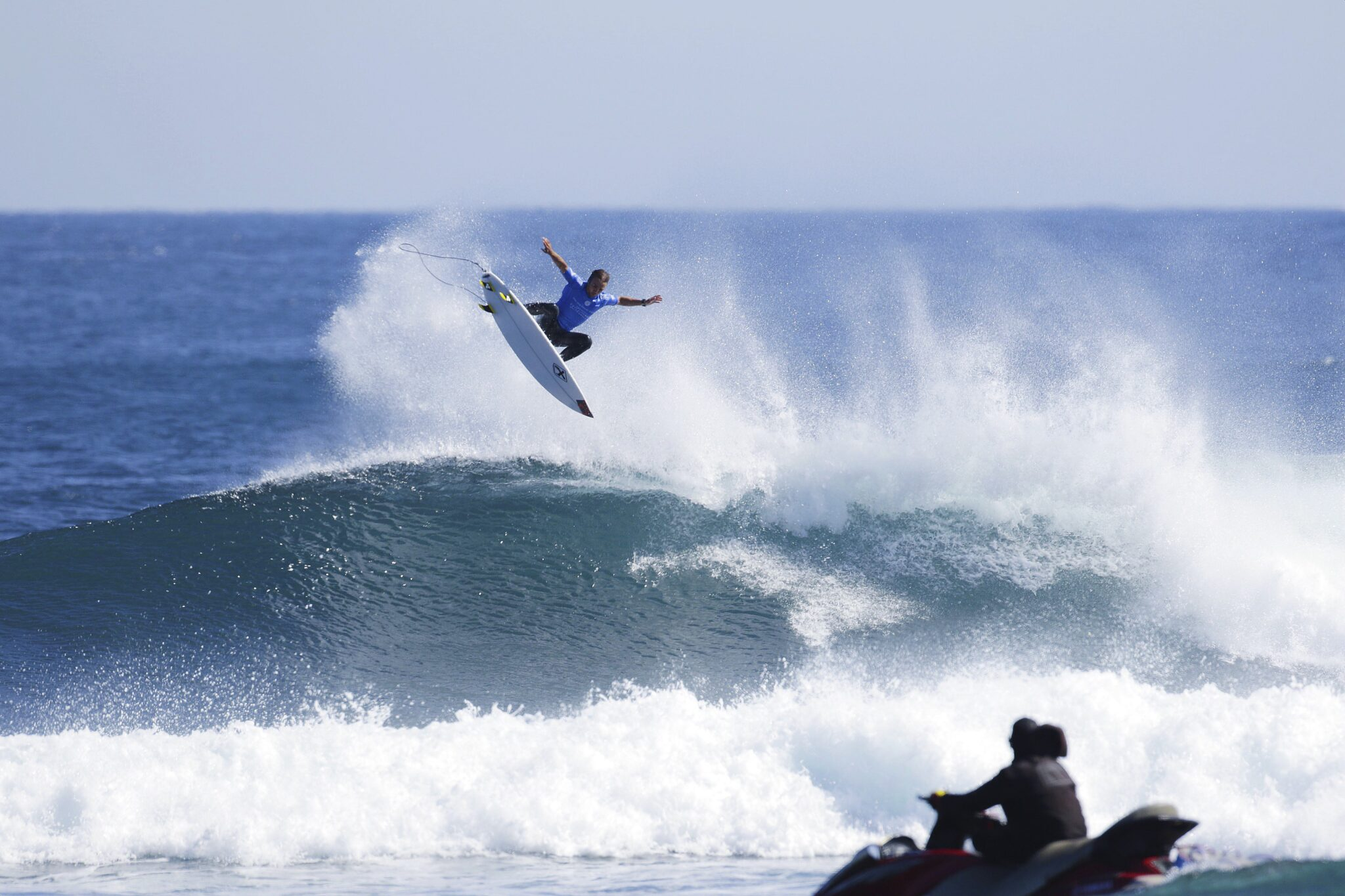Caio Ibelli (SP) / Foto Jimmy Caine