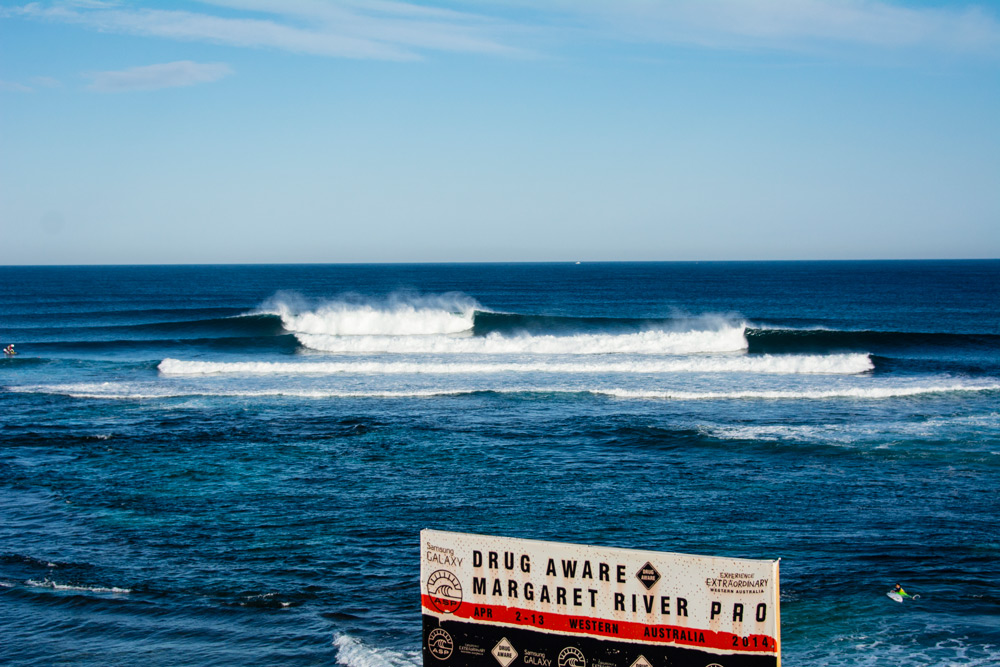 Margaret River / Foto Joli