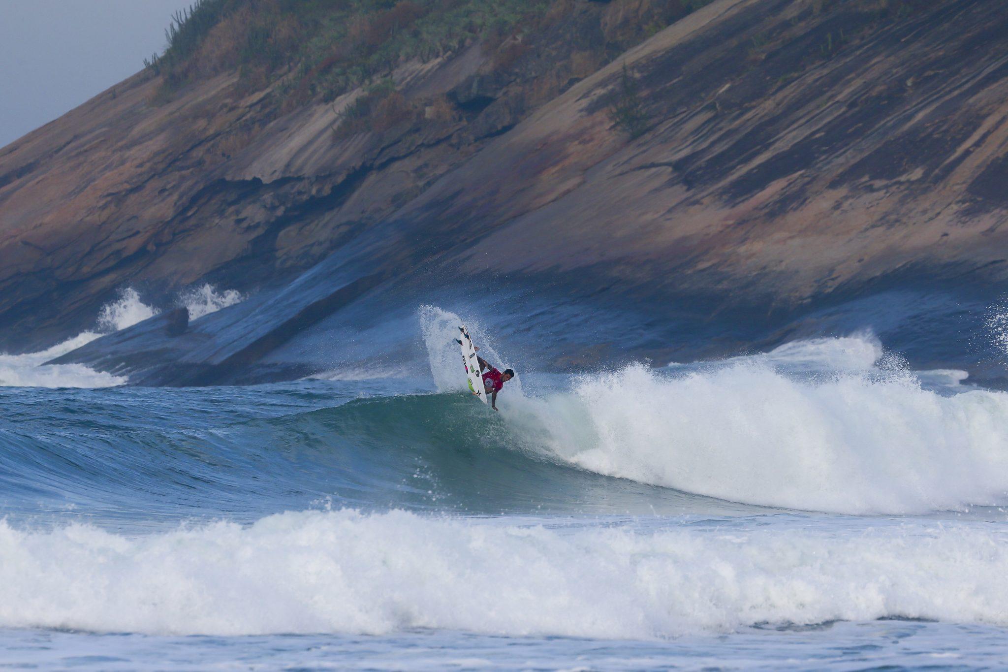 Filipe Toledo (SP) / Foto Smorigo