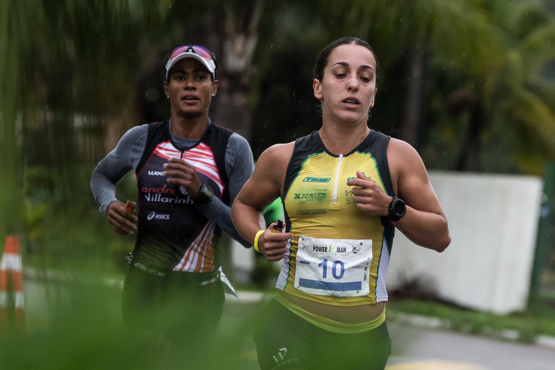 Mariana Borges é um dos destaques dessa edição / Foto Rafael Dalalana