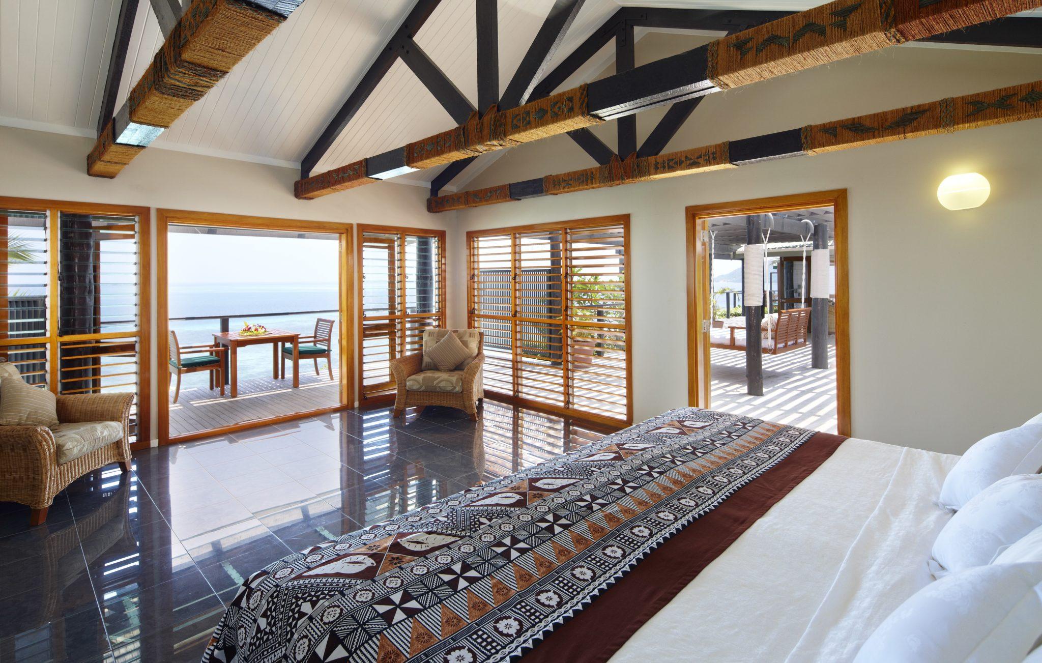 Wadigi Island Resort / Foto Divulgação WSL