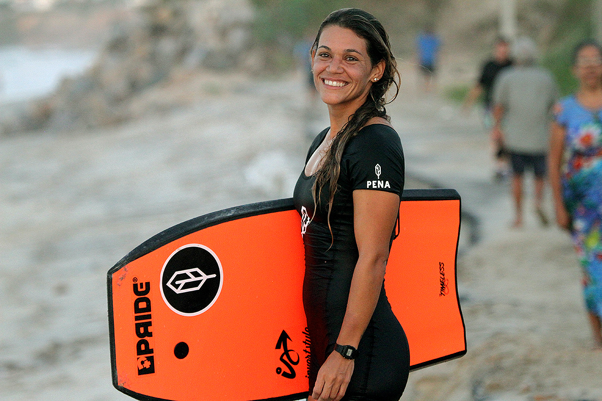 Isabela Sousa / Foto Lima Jr