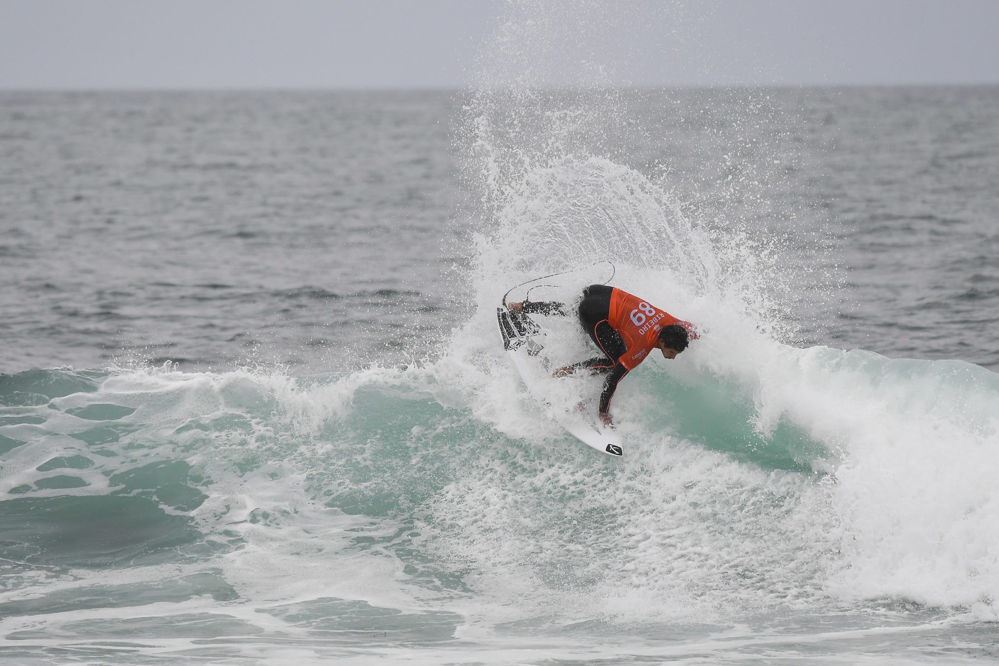 Alex Ribeiro (SP) / Foto Kirstin