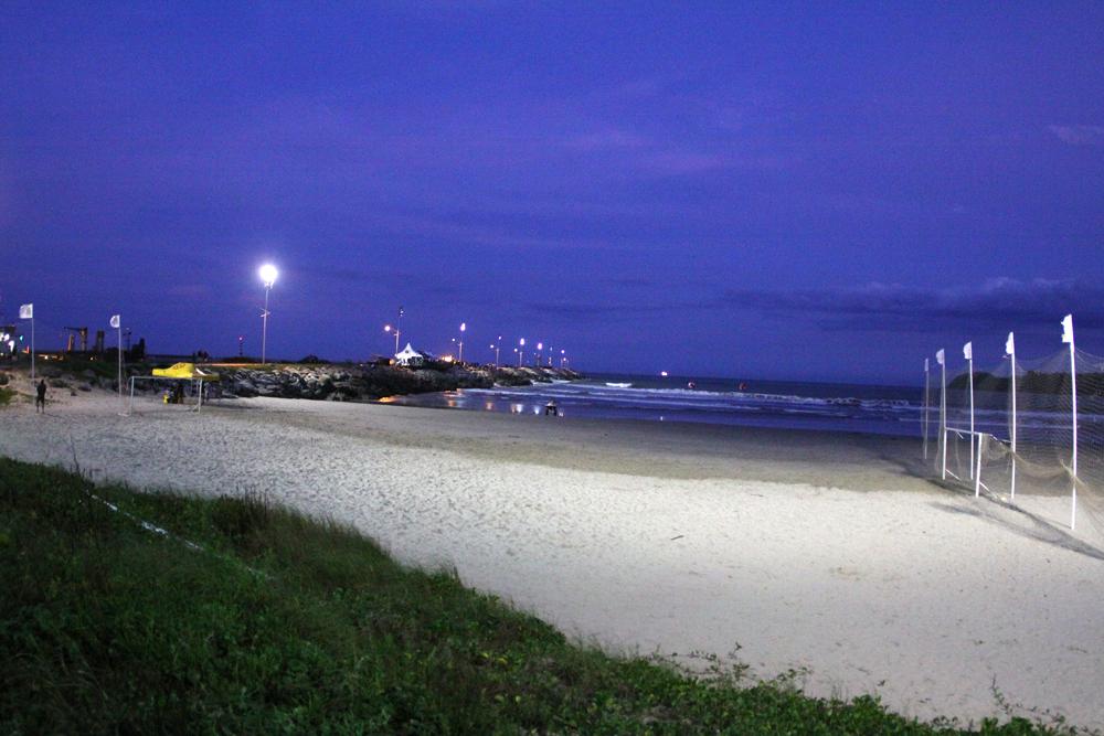 Praia da Atalaia / Foto Basilio Ruy