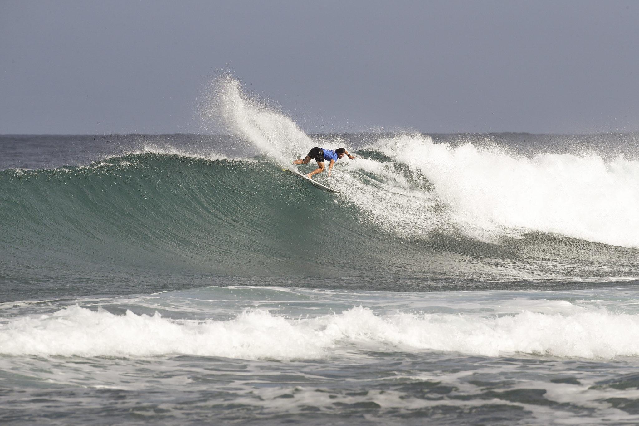Ian Gouveia (PE) / Foto Cestari