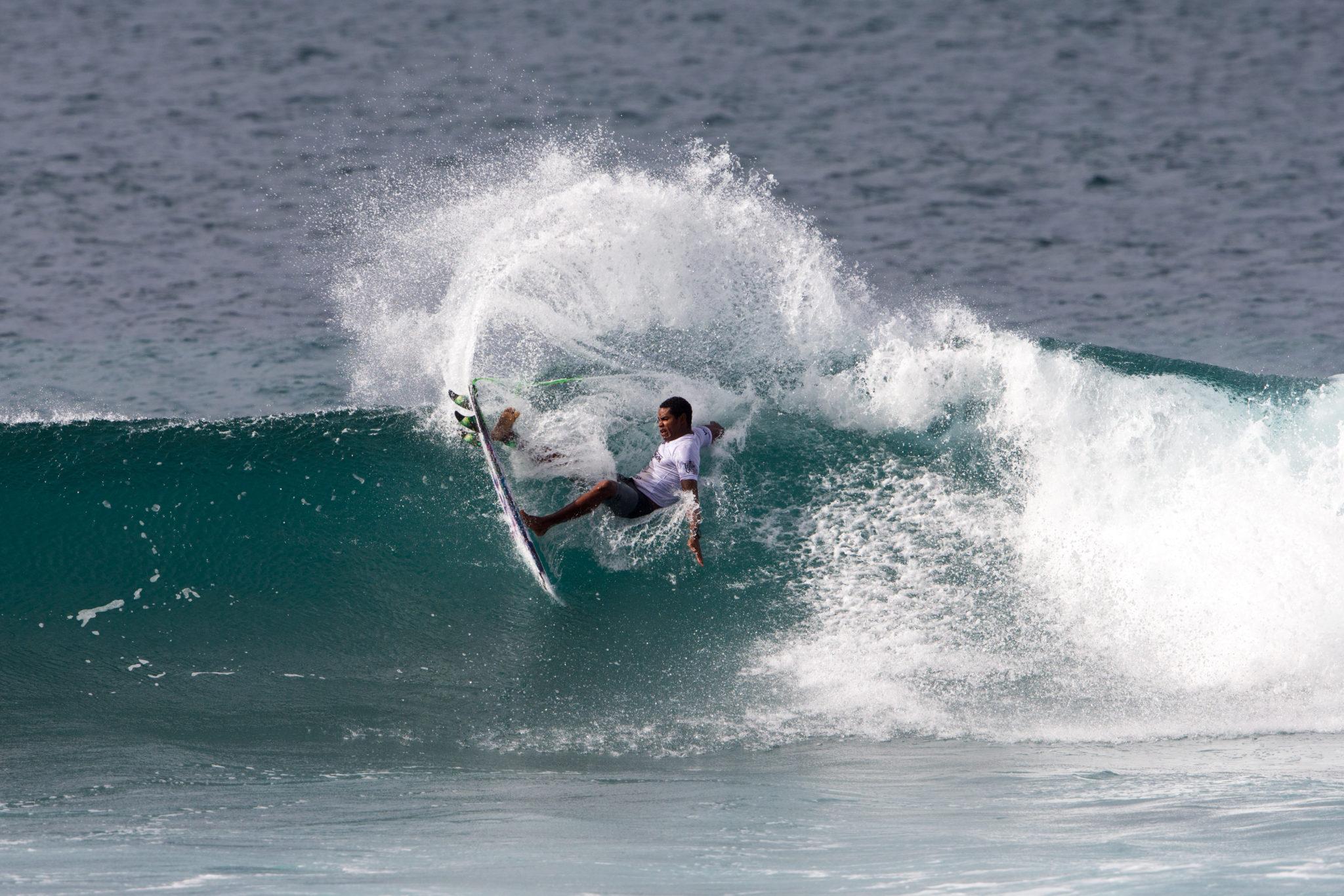 Victor Bernardo (SP) / Foto Tony Heff