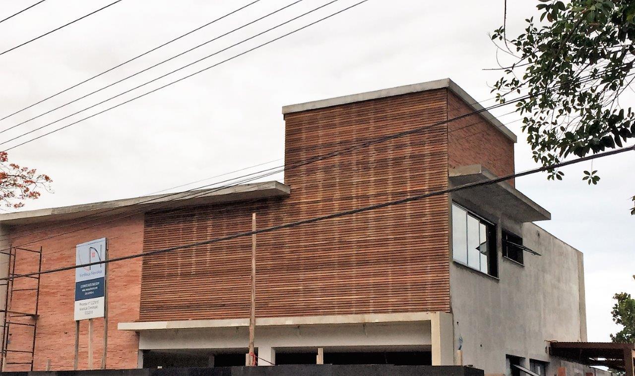 IGM - fachada / Foto Fabio Maradei