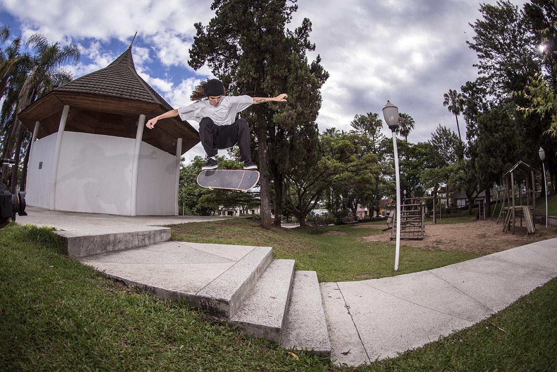 Lorran Freitas / Foto Alex Brandao