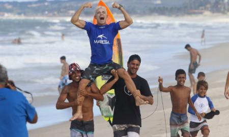 Israel Júnior vence a Pro e assume o Circuito Cearense