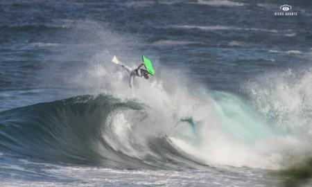Itapema sedia o Troféu Brasil de Bodyboarding a partir desta sexta