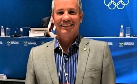 Adalvo Argolo é reeleito presidente da CBSurf