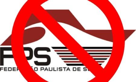 Intervenção judicial na Federação Paulista de Surf