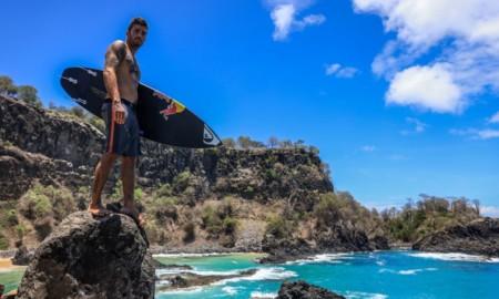 Quiksilver anuncia novo time de surfe no Brasil