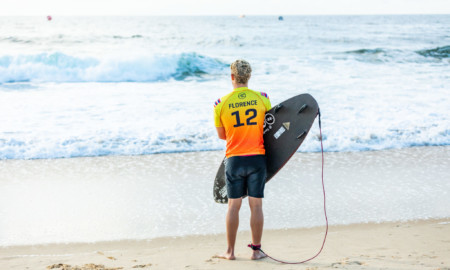 Rip Curl Newcastle Cup retorna domingo