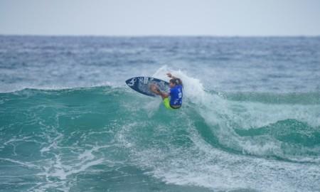 Silvana Lima vence o Corona Open Montañita Surf City